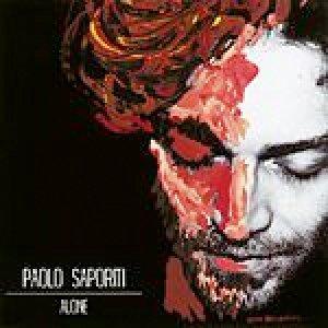 album Alone - Paolo Saporiti