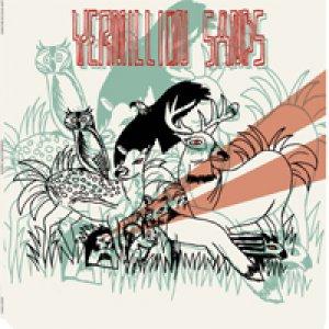 album S/t - Vermillion Sands