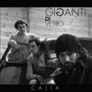 album Giganti di Vetro - Calia