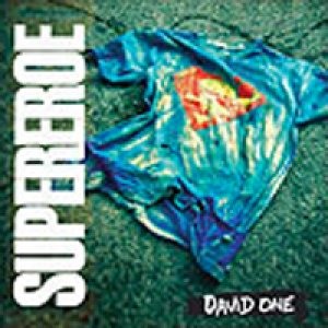 album Supereroe - David One
