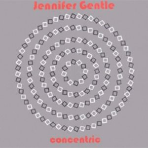 album Concentric - Jennifer Gentle