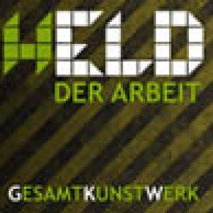 album Held der Arbeit - EP - GesamtKunstWerk