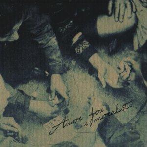 album I Moralisti - Amor Fou