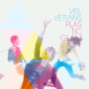 album Plastic Glam - velvetians