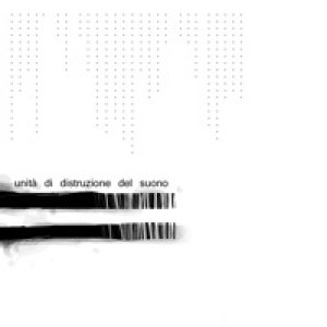 album spEn EP - Unità di Distruzione del Suono