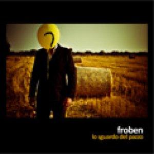 album Lo sguardo del pazzo - Froben
