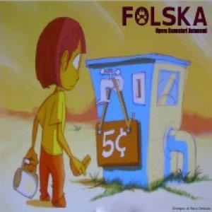 album Cercando - FOLSKA