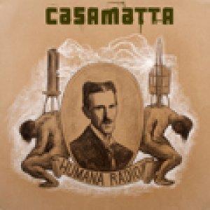 album Humana radio - Casamatta