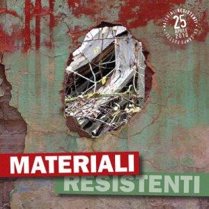 album Materiali resistenti - Compilation
