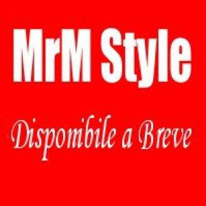 album MrM Style - Mr Microphone