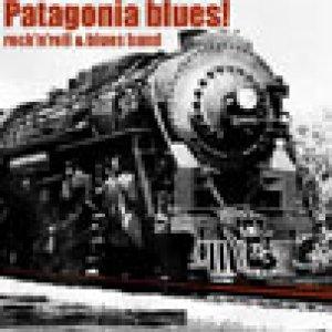 album Patagonia blues! - patagonia blues!