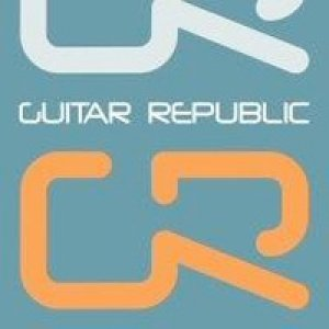 album s/t - Guitar Republic