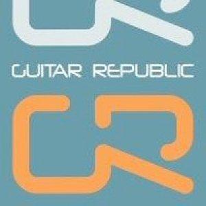 album s/t - Guitar Republic