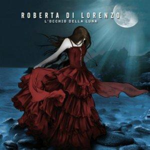 album L'occhio della luna - Roberta Di Lorenzo