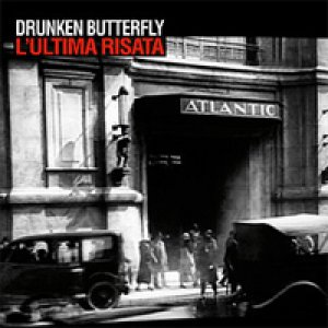 album L'Ultima Risata - Drunken Butterfly