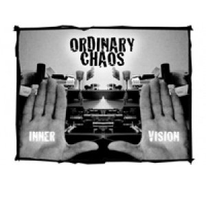 album Ordinary Chaos - Inner Vision
