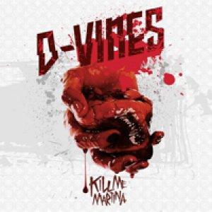 album Kill me martina - d-vines