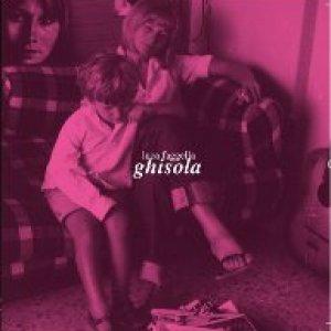 album Ghisola - Luca Faggella