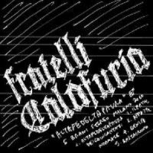 album Altafedeltapaura - Fratelli Calafuria
