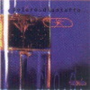 album Polaroidinuntuffo - c|o|d - Crack Opening Displacement (COD)