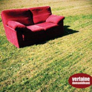 album domanidivani - Verlaine