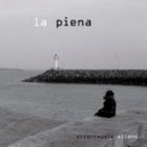 album La Piena - Atterraggio Alieno