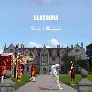 album Pensieri Illuminati - Blastema