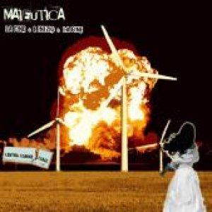 album La Fine è l'inizio è la Fine - Promo EP - Maieutica [Calabria]