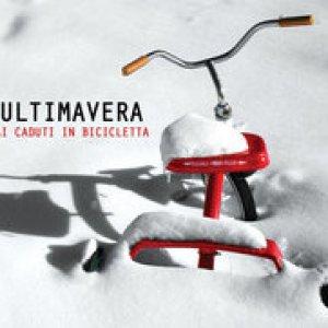 album Ai caduti in bicicletta - Ultimavera