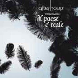 album il Paese è Reale Live and Backstage - Andrea Allulli