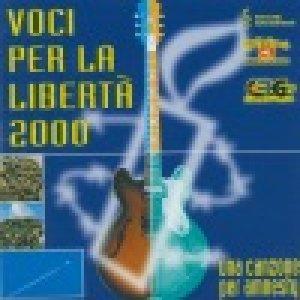 album Voci per la libertà 2000 - Split