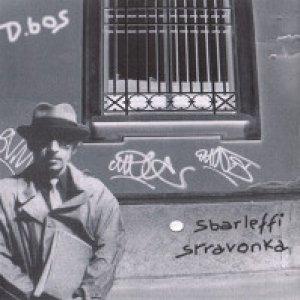 album Sbarleffi Stravonka - Di Bos