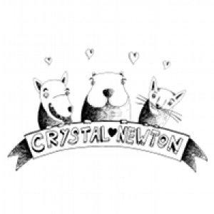 album Pre-Release - Crystal Newton