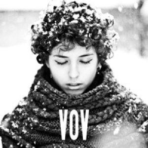 album VOV - Marta Mattalia