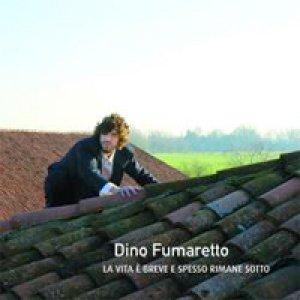 album La vita è breve e spesso rimane sotto - Dino Fumaretto