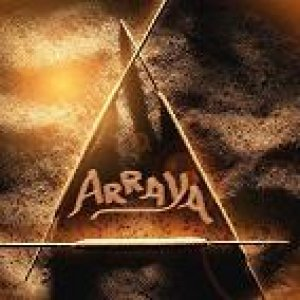 album ARRAYA - ARRAYA
