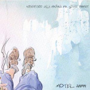 album Romanticismo dalla periferia per giovani teppisti - Motel 20099
