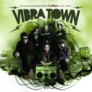 album Vibratown - Quartiere Coffee