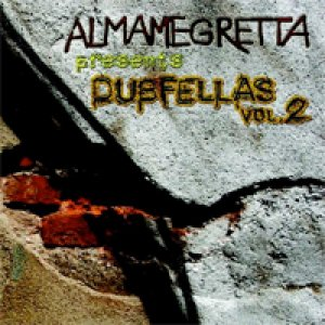 album Dubfellas vol. 2 - Almamegretta