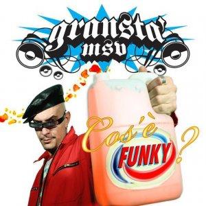 album Cos'è funky? - Gransta'MSV