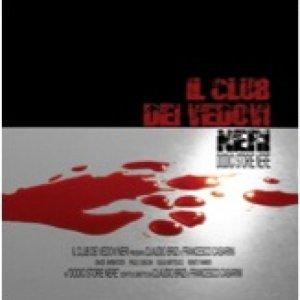 album Dodici storie nere - Il Club Dei Vedovi Neri