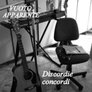 album Discordie concordi - Vuoto Apparente
