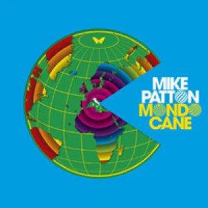 album Mondo Cane - Mike Patton