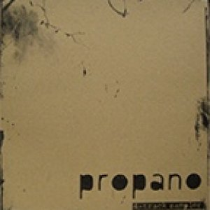 album 4-track sampler - Propano