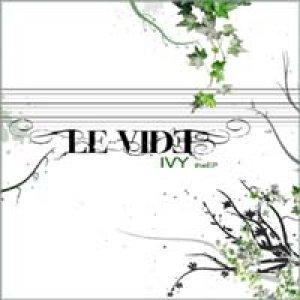 album IVY the EP - Le Vide