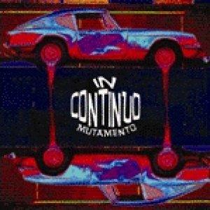 album In Continuo Mutamento - Volticontrolume