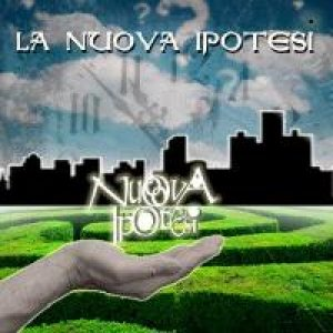 album La Nuova Ipotesi - Nuova Ipotesi