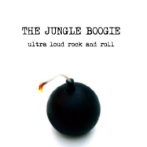 album Ultra Loud Rock and Roll - Jungle Boogie