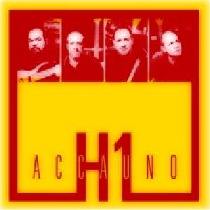 album Accauno EP - accauno
