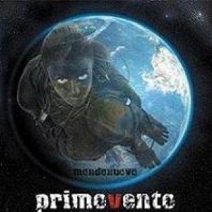 album Mondo Nuovo - primovento